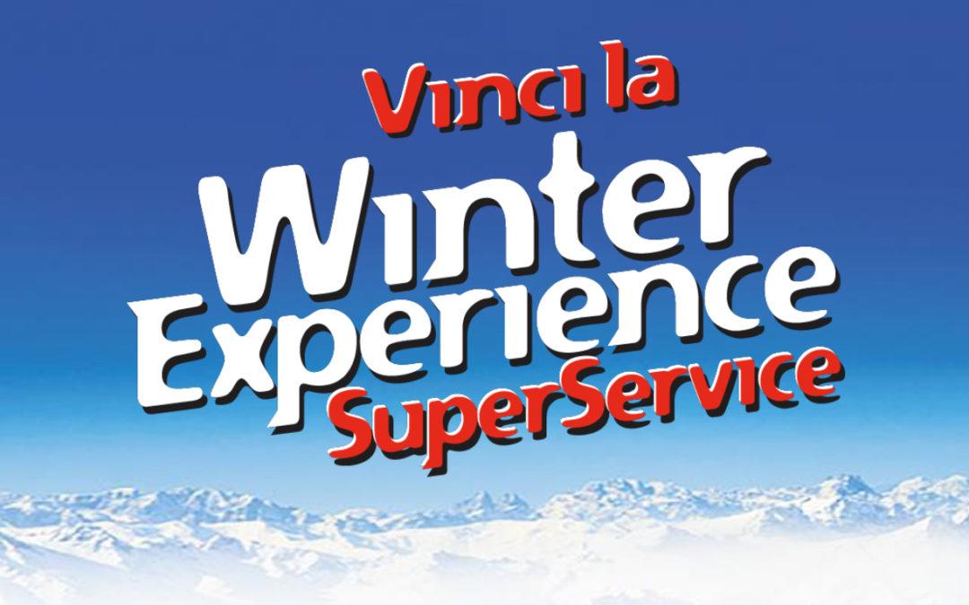 Vinci la Winter Experience SuperService